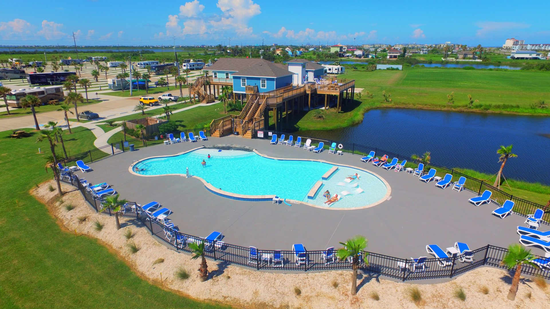 specail rates,stella mare rv resort