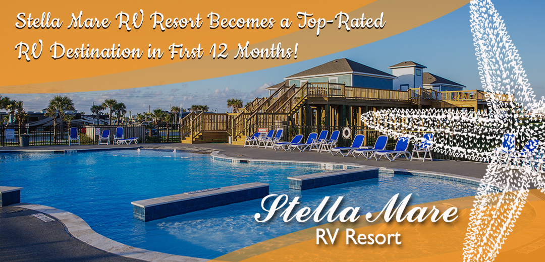 Top Rated Galveston Resort