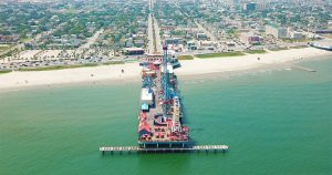 Outdoor Activities in Galveston | Activities in Galveston | Image by: galveston.com