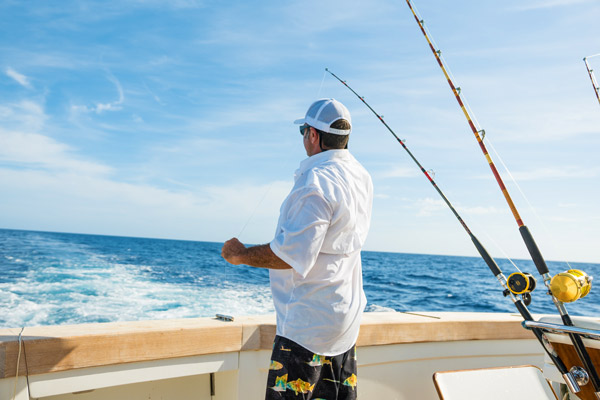 Fishing in Galveston Island | Galveston Island Fishing